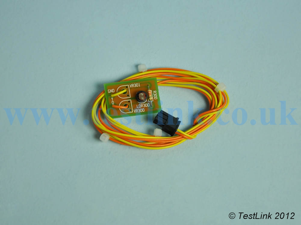 4450646504 NCR Cable, Signal, NCR 4 Pin 2 Wire Ambient Light Sensor ...